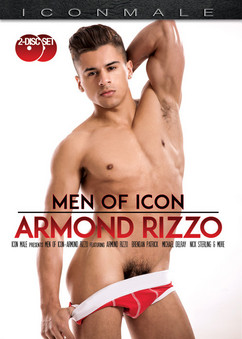 Men of Icon : Armond Rizzo Deluxe