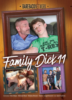 Family Dick Vol.11