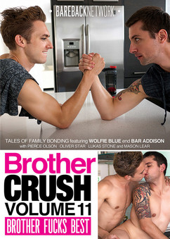 Brother Crush Vol.11