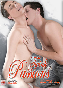 Twink passions