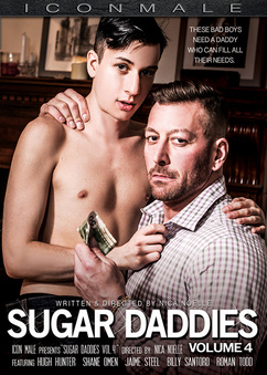 Sugar daddies vol.4