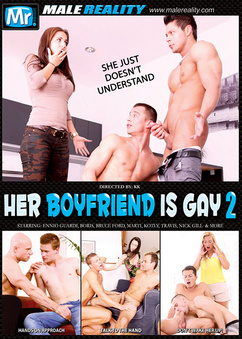 Her boyfriend is gay vol.2
