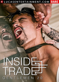 Gentlemen vol.20 : Inside Trade