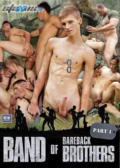 Band of Bareback Brothers vol.1