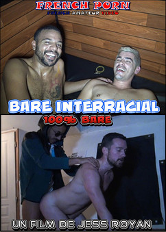 Bare Interracial