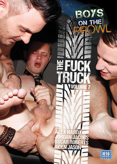 Boys On The Prowl - The Fuck Truck