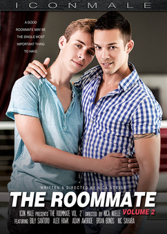 The roommate vol.2
