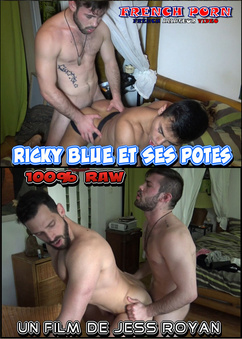 Ricky Blue & Friends