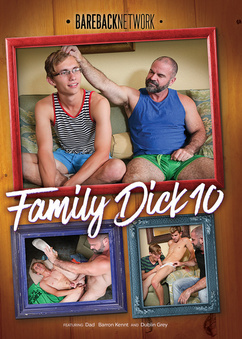 Family Dick Vol.10