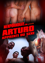 Arturo, the sex apprentice
