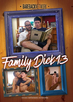 Family Dick Vol.13