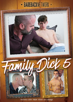 Family Dick Vol.5