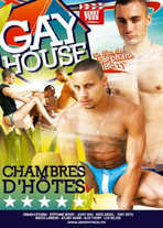 Gay House: bed and breakfast