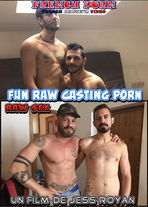 Fun Raw Casting Porn