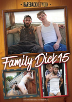 Family Dick Vol.15