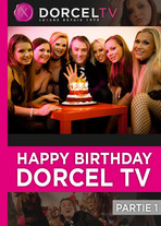 Happy Birthday, les 5 ans de Dorcel TV #2