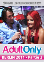 Adult Only - Berlin 2011 part 3