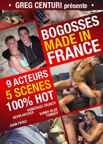 Bogosses Made in France