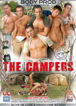 The campers
