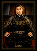Gay of Thrones saison 2