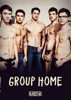 Gay group home