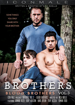Brothers vol.3 : Blood Brothers