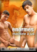 Enormes machines à jus