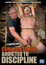 Cameron James : Addicted To Discipline