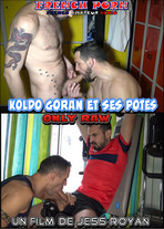 Koldo Goran & friends