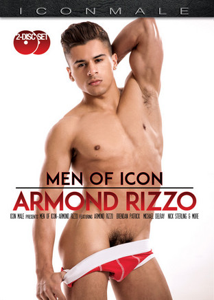 Men of Icon: Armond Rizzo Deluxe