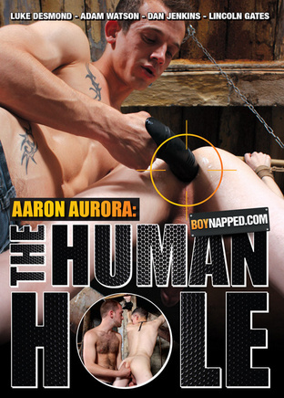 Aaron Aurora: The Human Hole