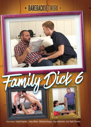 Family Dick Vol.6