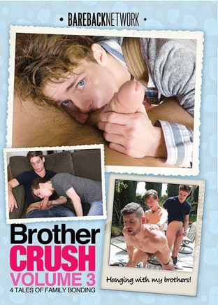 Brother Crush Vol.3