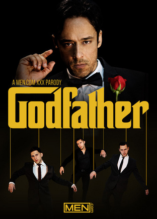 Godfather: A Gay Sex Parody