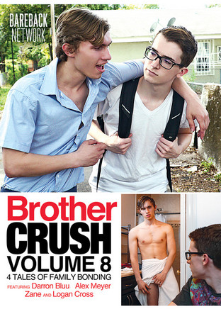 Brother Crush Vol. 8
