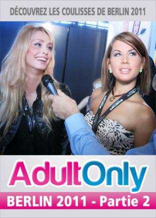 Adult Only - Berlin 2011 part 2