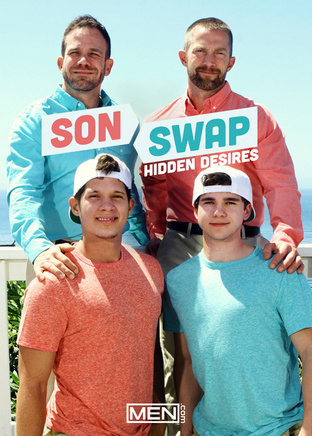 Son Swap: Hidden Desires