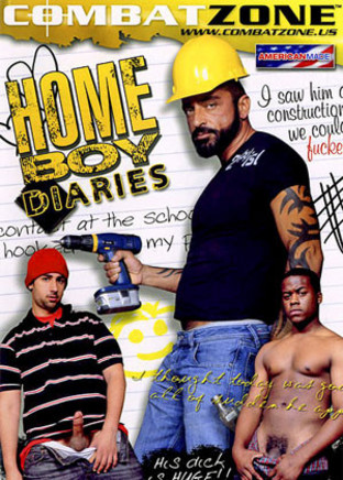 Homeboys diaries