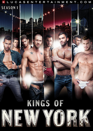 Kings of New York - Saison 1