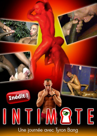 Intimate : Tyron Bang