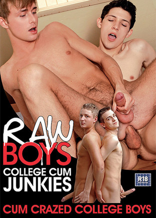 Raw Boys : college cum junkies