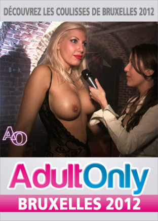 Adult Only - Bruxelles 2012