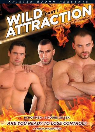 Wild Attraction #1