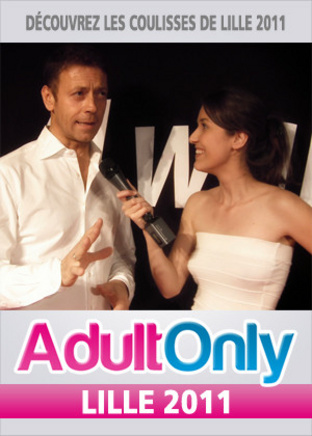 Adult Only - Lille 2011