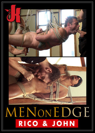 Men on Edge : Rico & John