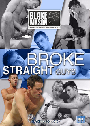 Broke Straight Guys