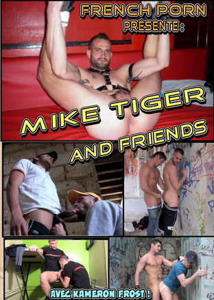Mike Tiger & Friends