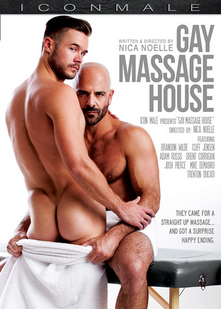 Gay Massage House
