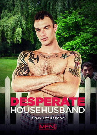 Desperate Househusband