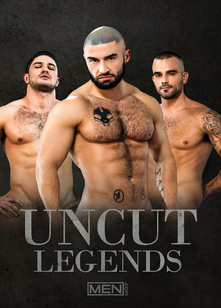 Uncut Legends